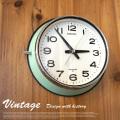 掛時計 ヴィンテージクロック Vintage Clock KS474M  セイコー SEIKO