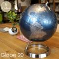 Globe20 地球儀 ACT-20 全7色