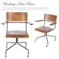 ヴィンテージ ワーキングアームチェア Vintage Working Arm Chair SCP-WKC-001 チェア
