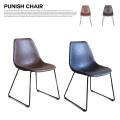 チェア パニッシュチェア PUNISH chair PNS-CHR-LBR  アデペシュ a depeche