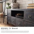 アデペシュ a depeche エスデル テレビ ボード ESDER TV board