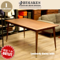 Lombardy dining table BIMAKES 送料無料