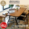 Tarry 50's dining table 1800 BIMAKES 送料無料