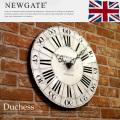 DUCHESS SNOW WHITE(ダッチェススノーホワイト)掛時計  NEW GATE 送料無料