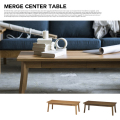 シーヴ SIEVE  merge center table マージ センターテーブル