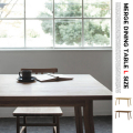 シーヴ SIEVE  merge dining table Lsize  マージ ダイニングテーブル
