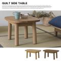 シーヴ SIEVE quilt side table キルトサイドテーブル