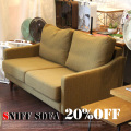 Sniff Sofa 2P SWITCH OUTLET20%OFF【送料無料】