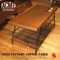 BELLS FACTORY COFFEE TABLE SMALL ACME テーブル 送料無料
