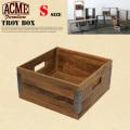TROY  BOX(S) ACME FURNITURE  送料無料