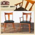 カーディフ アームチェア CARDIFF ARM CHAIR  チェア アクメファニチャー ACME Furniture