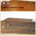 CARDIFF COFFEE TABLE ACME  送料無料