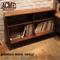 BROOKS BOOK SHELF ACME 送料無料