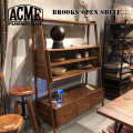 BROOKS OPEN SHELF ACME
