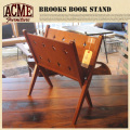 BROOKS BOOK STAND ACME 送料無料