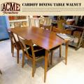 カーディフダイニングテーブル CARDIFF DINING TABLE ダイニングテーブル アクメ ファニチャー ACME Furniture