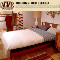 BROOKS BED(ブルックスベッド) QUEEN ACME Furniture