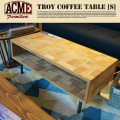TROY COFFEE TABLE (S) ACME Furniture 送料無料