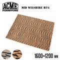 ラグ ミッドウィルシェアラグ 1600×1200 絨毯 じゅうたん カーペット
