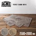 ラグ ヴァインヤード ラグ 2500×2000 絨毯 じゅうたん カーペット