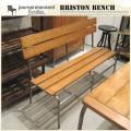 BRISTOL BENCH(ブリストルベンチ) ジャーナルスタンダードファニチャー 送料無料