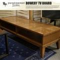バワリーテレビボード BOWERY TV BOARD テレビ台 ジャーナルスタンダードファニチャー journal standard Furniture