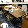 BOND WORK TABLE journal standard(ジャーナルスタンダード)