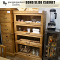 BOND SLIDE CABINET journal standard(ジャーナルスタンダード)