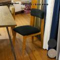 椅子クリスティ チェア ウッドダイニングチェア