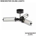 照明 ウィンチェスターシーリングライト 3 家具 インテリア ライト シーリングライト