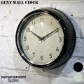 時計 ゲントウォールクロック ウォールクロック 掛け時計 壁掛け時計