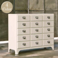 引き出し チェスト  3 columns by 5 drawers 1-165 ダルトン DULTON