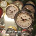 アラームクロック ALARM CLOCK 100-053Q 置き時計 ダルトン DULTON