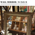 Wall mirror RECTANGLE S S245-23S 鏡・ミラー ダルトン