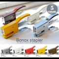 Bonox stapler ホッチキス DC03-S09 DULTON 全5色