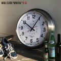 壁掛け時計 ウォールクロック ブリストル S-51 WD ウォールクロック 時計 かけ時計