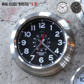 壁掛け時計 ウォールクロック ブリストル S-30 ウォールクロック 時計 かけ時計