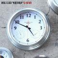 壁掛け時計 ウォールクロック ノースロップ G-40 ウォールクロック 時計 かけ時計