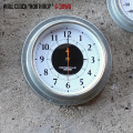 壁掛け時計 ウォールクロック ノースロップ G-30 ウォールクロック 時計 かけ時計