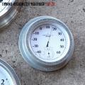 湿温度計 サーモ ハイグロメーター ノースロップ GT-22 温湿度計 壁掛け