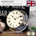 The ocean(ザオーシャン) 掛け時計 NEWGATE(ニューゲート) TR-4294