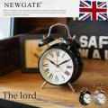 The lord(ザロード) 置き時計 NEWGATE(ニューゲート) TR-4298