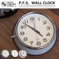 掛時計 ウォールクロック WALL CLOCK OC143  パシフィックファニチャーサービス PACIFICFURNITURESERVICE