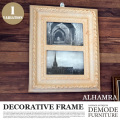 DECORATIVE FRAME ALHAMBRA 写真立て KRAFTRIPS&COMPANY
