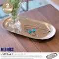 ユニトレイ(UNITRAY) Sサイズ METROCS(メトロクス)