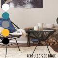 サイドテーブル Acapulco side table アカプルコ アウトドアテーブル
