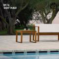 サイドテーブル ビーケー16サイドテーブル ガーデンテーブル ガーデンファニチャー リゾート 庭 屋外 野外 アウトドア バルコニー ベランダ テラス ウッドデッキ 庭 バルコニー ベランダ テラス ウッドデッキ 庭