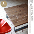 リビングテーブル LIVING TABLE ikp017-800 センターテーブル イカピー IKP