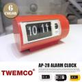 アラームクロック ALARM CLOCK AP-28 置き時計 トゥエンコ TWEMCO