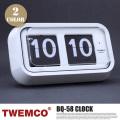 クロック CLOCK BQ-58 置き時計 トゥエンコ TWEMCO
